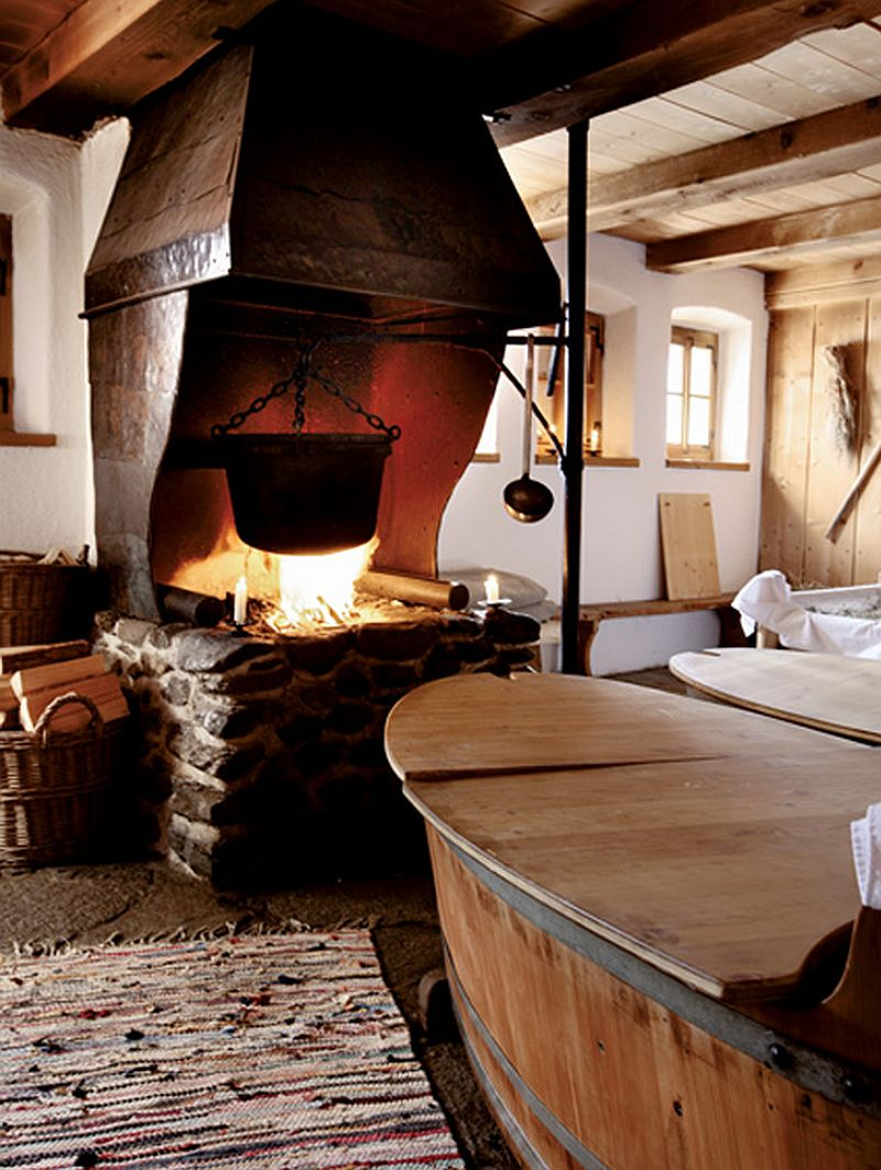 adelaparvu.com about the first bio resort in the Alps Almdorf Seinerzeit (20)