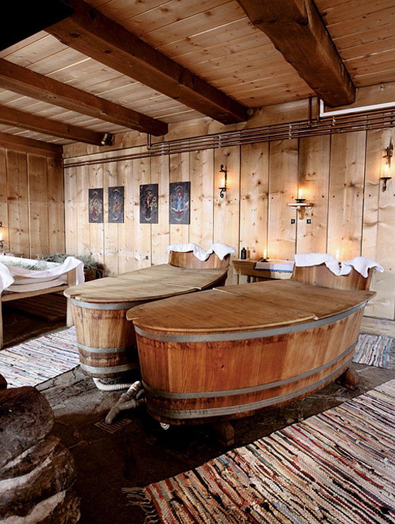 adelaparvu.com about the first bio resort in the Alps Almdorf Seinerzeit (21)