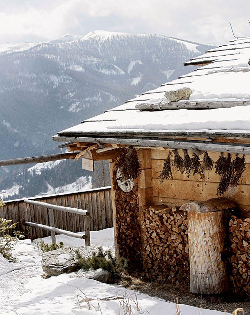 adelaparvu.com about the first bio resort in the Alps Almdorf Seinerzeit (22)