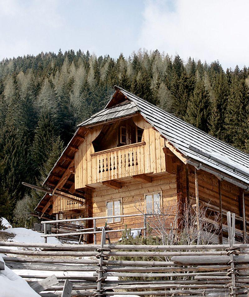 adelaparvu.com about the first bio resort in the Alps Almdorf Seinerzeit (27)