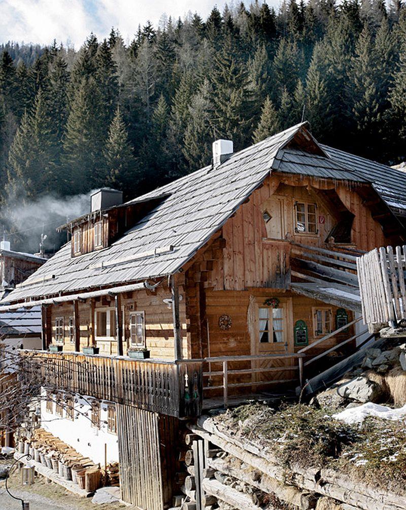 adelaparvu.com about the first bio resort in the Alps Almdorf Seinerzeit (28)