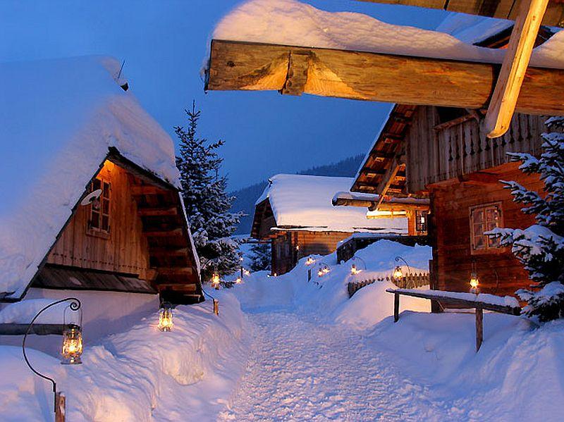 adelaparvu.com about the first bio resort in the Alps Almdorf Seinerzeit (29)