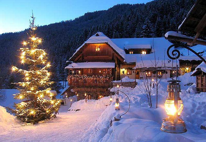 adelaparvu.com about the first bio resort in the Alps Almdorf Seinerzeit (30)