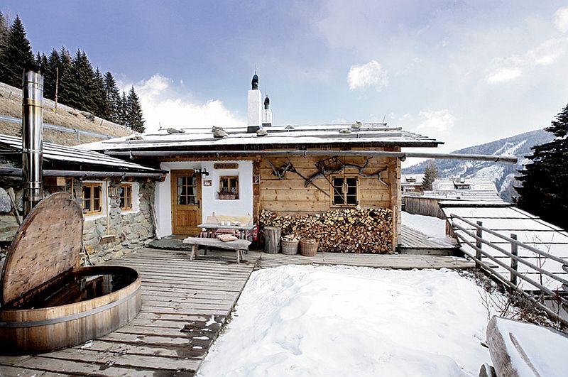 adelaparvu.com about the first bio resort in the Alps Almdorf Seinerzeit (5)