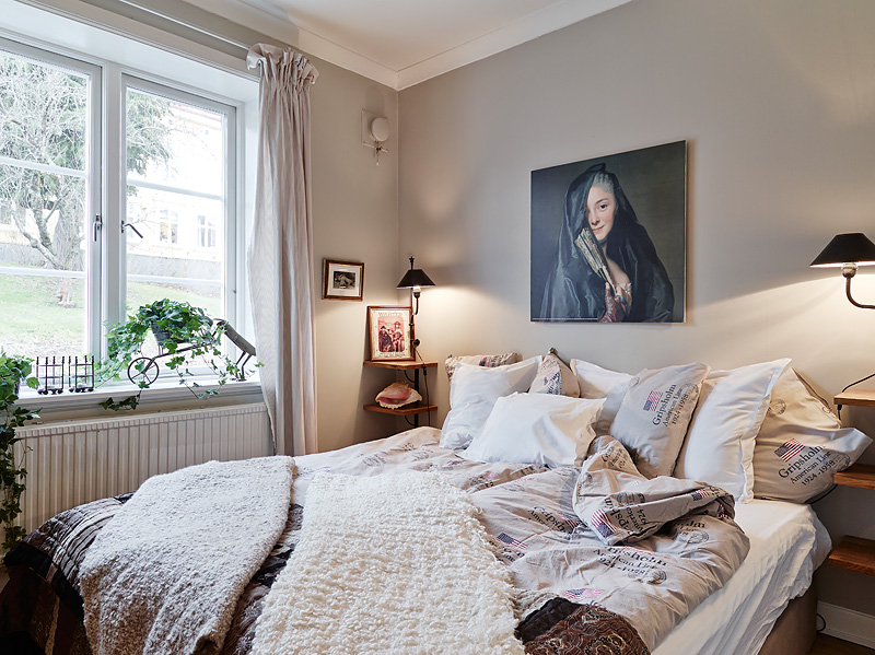 adelaparvu.com apartament gri placut Foto Stadshem (9)
