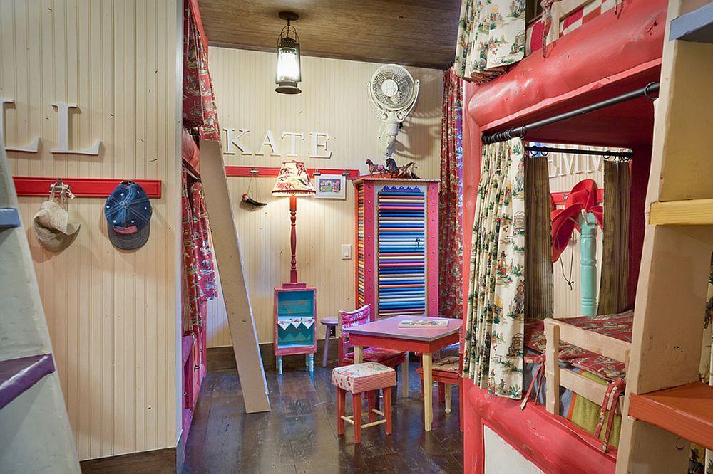 adelaparvu.com  casa de lemn cu interior de poveste Design Rufenacht Interiors Foto Rob Greenspan (13)
