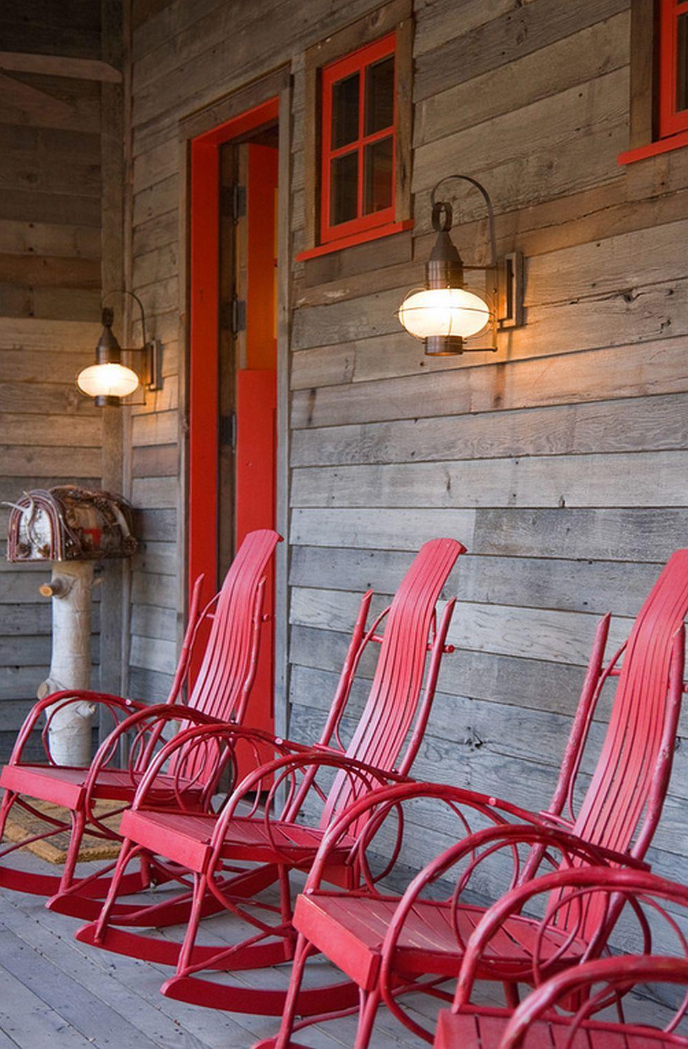 adelaparvu.com  casa de lemn cu interior de poveste Design Rufenacht Interiors Foto Rob Greenspan (2)
