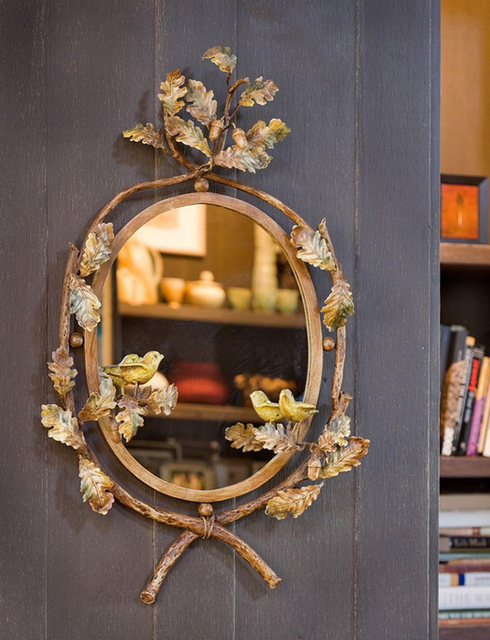 adelaparvu.com  casa de lemn cu interior de poveste Design Rufenacht Interiors Foto Rob Greenspan (7)