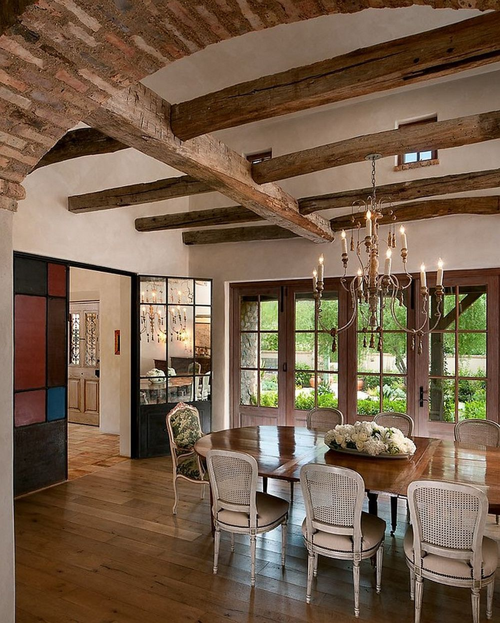 adelaparvu.com casa in Paradise Valley Arhitect Higgins Architects (12)