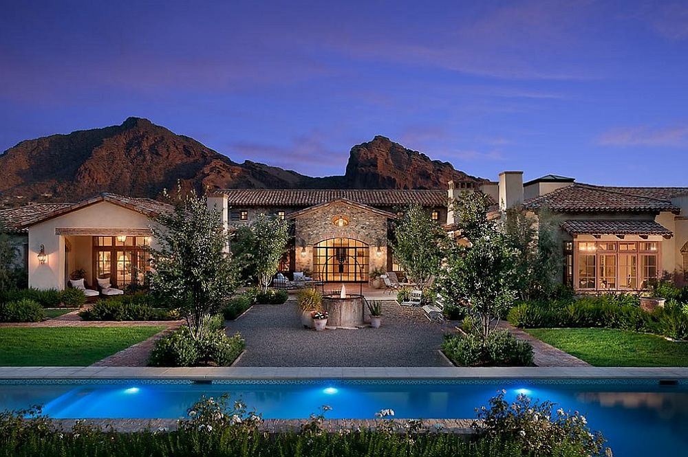 adelaparvu.com casa in Paradise Valley Arhitect Higgins Architects (8)