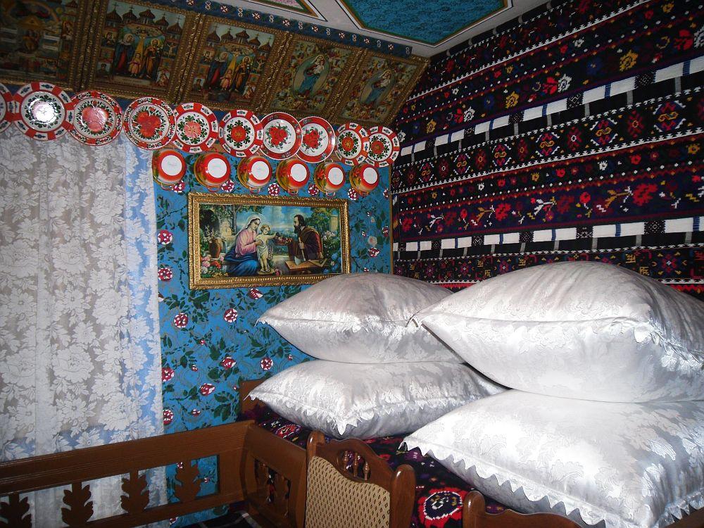 Camera pentru turisti