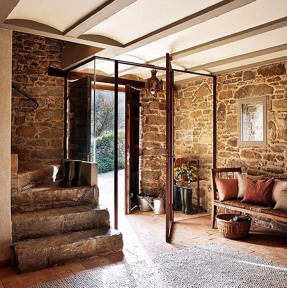 adelaparvu.com despre Casa Garrotxa Arhitect Belen Campos  (1)