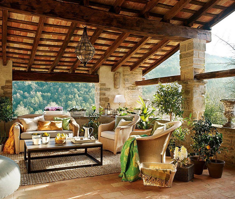 adelaparvu.com despre Casa Garrotxa Arhitect Belen Campos  (10)