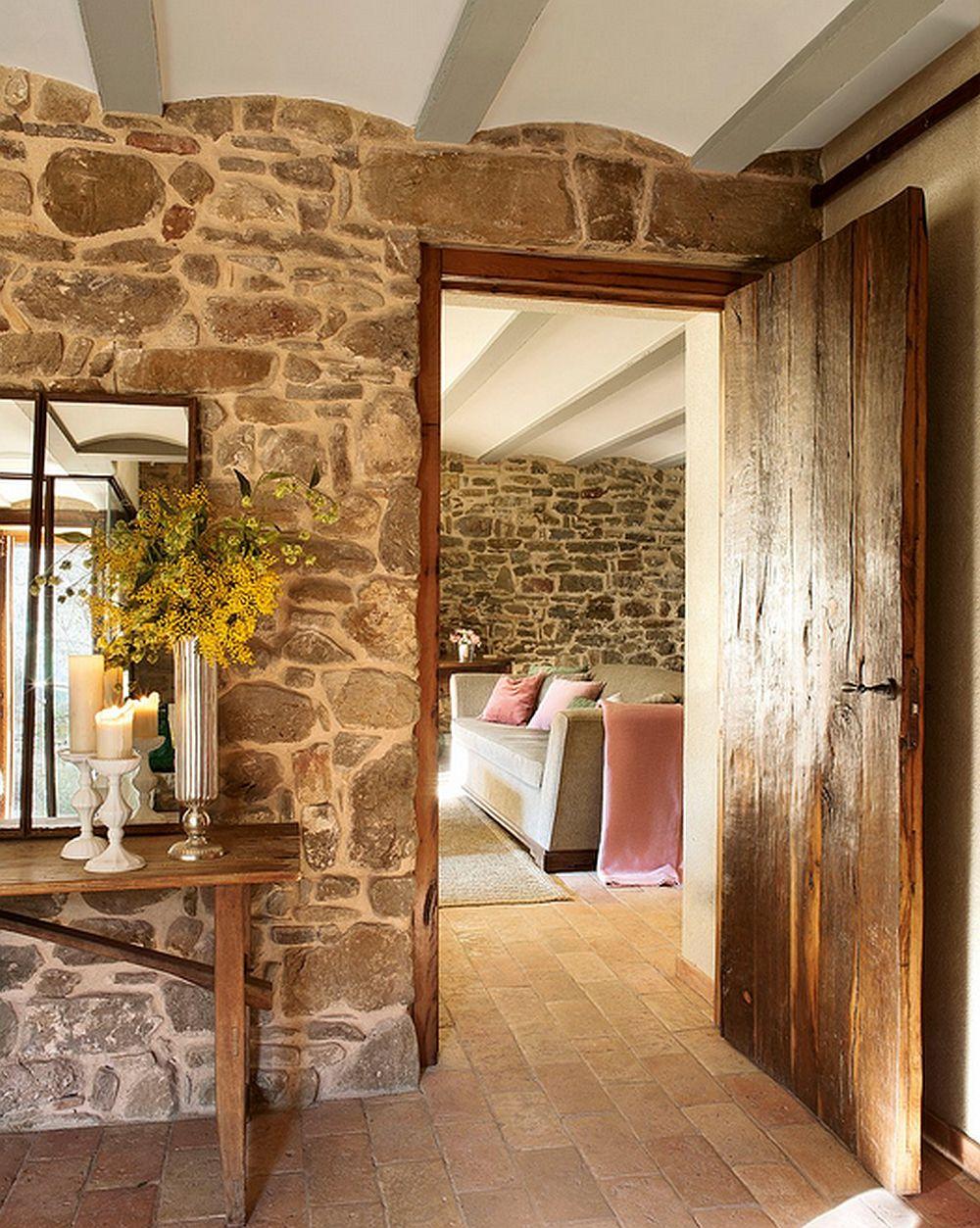 adelaparvu.com despre Casa Garrotxa Arhitect Belen Campos  (14)