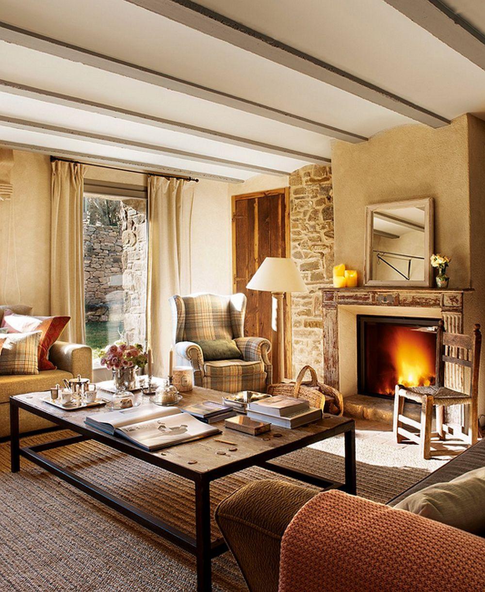 adelaparvu.com despre Casa Garrotxa Arhitect Belen Campos  (15)