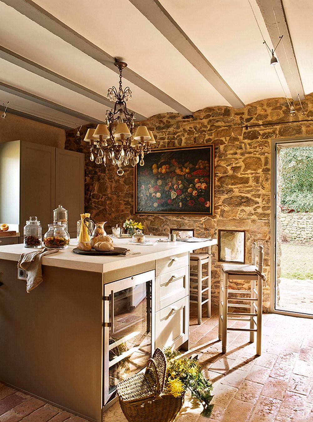 adelaparvu.com despre Casa Garrotxa Arhitect Belen Campos  (18)