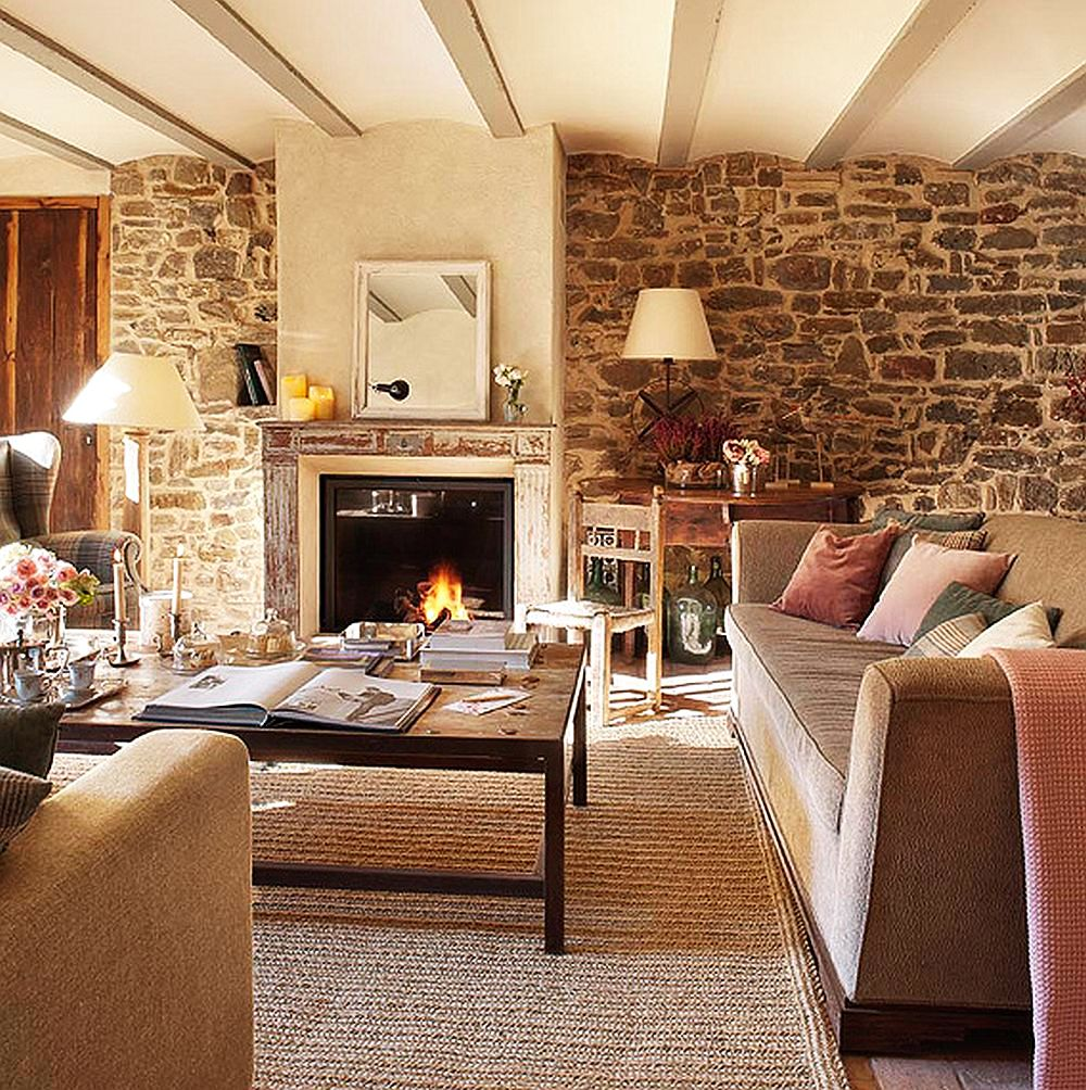 adelaparvu.com despre Casa Garrotxa Arhitect Belen Campos  (2)