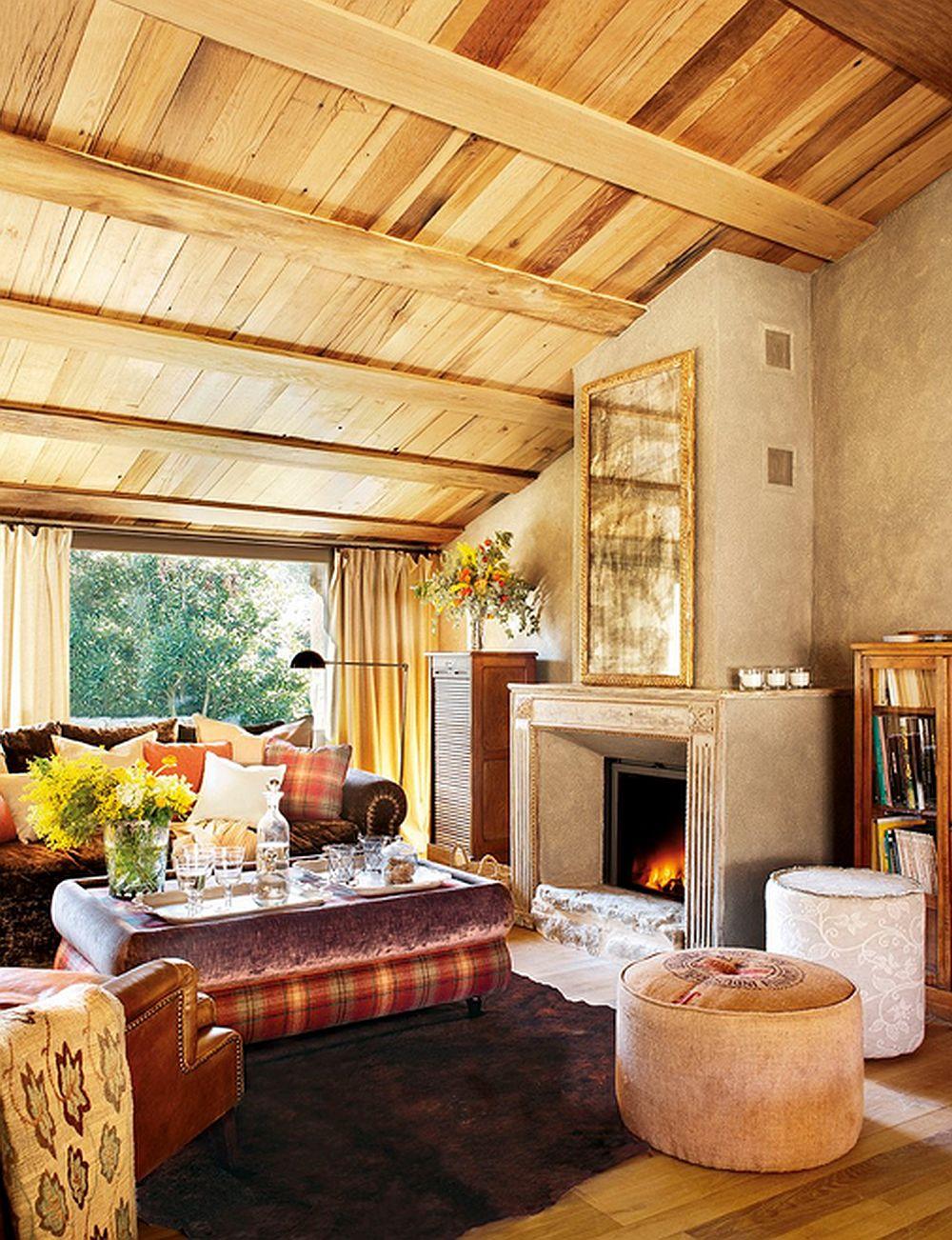 adelaparvu.com despre Casa Garrotxa Arhitect Belen Campos  (23)