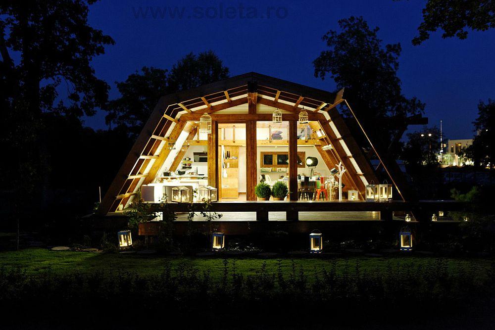 adelaparvu.com despre Casa Soleta (18)