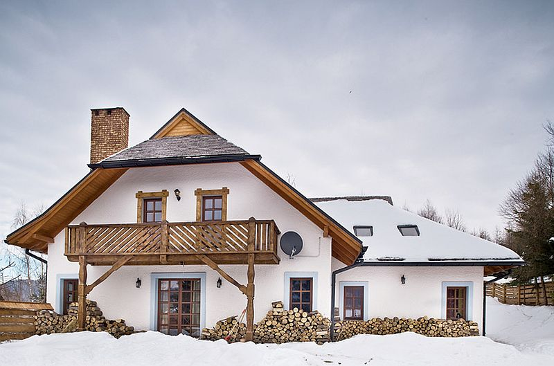 adelaparvu.com despre Chata Wedrowca  Foto Rafal Lipski (1)