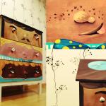 adelaparvu.com despre Cuteoshenii Artist Andra Badea (1)