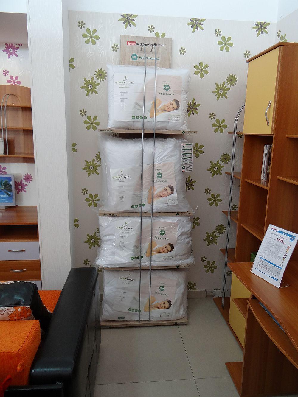 adelaparvu.com despre Lems bedding collection Green Future (5)