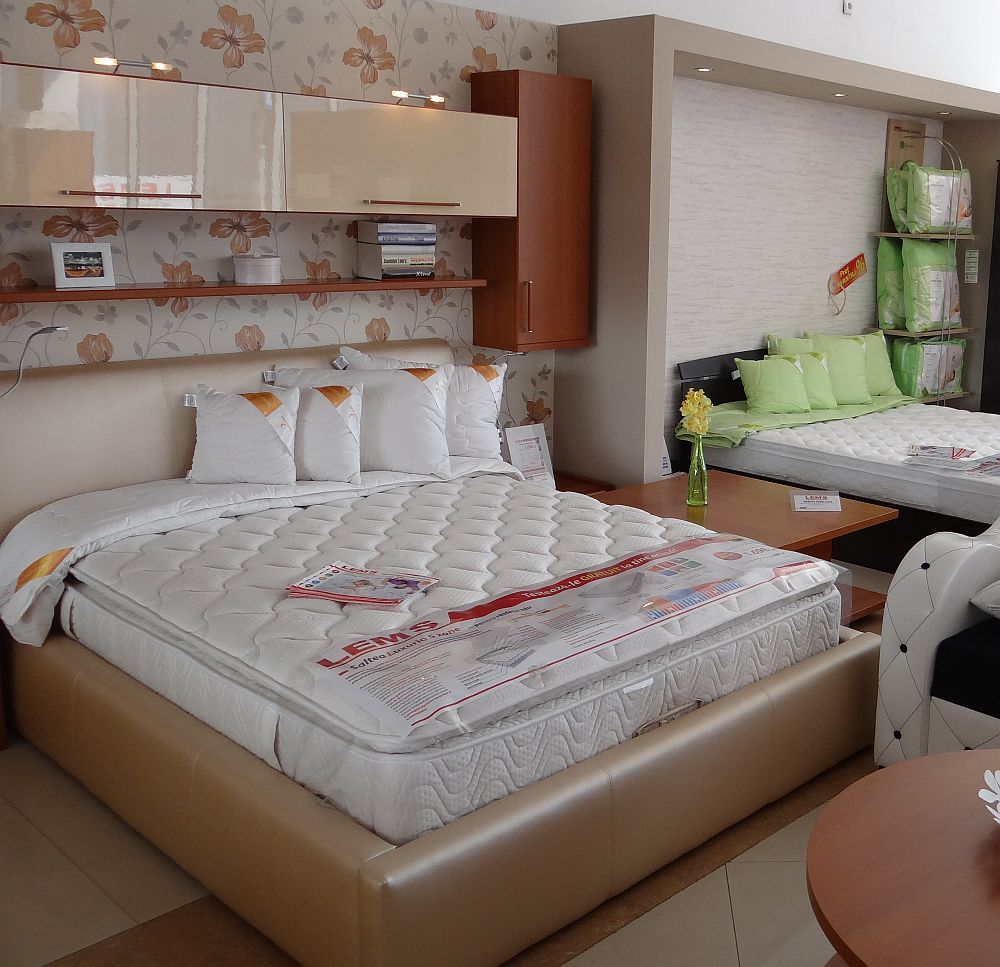 adelaparvu.com despre Lems bedding collection Green Future (7)