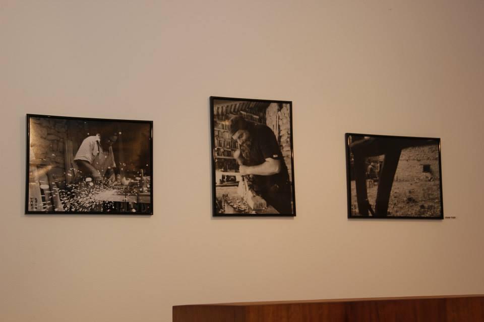 La Muzeul de Arta Comparata Sangeorz-Bai