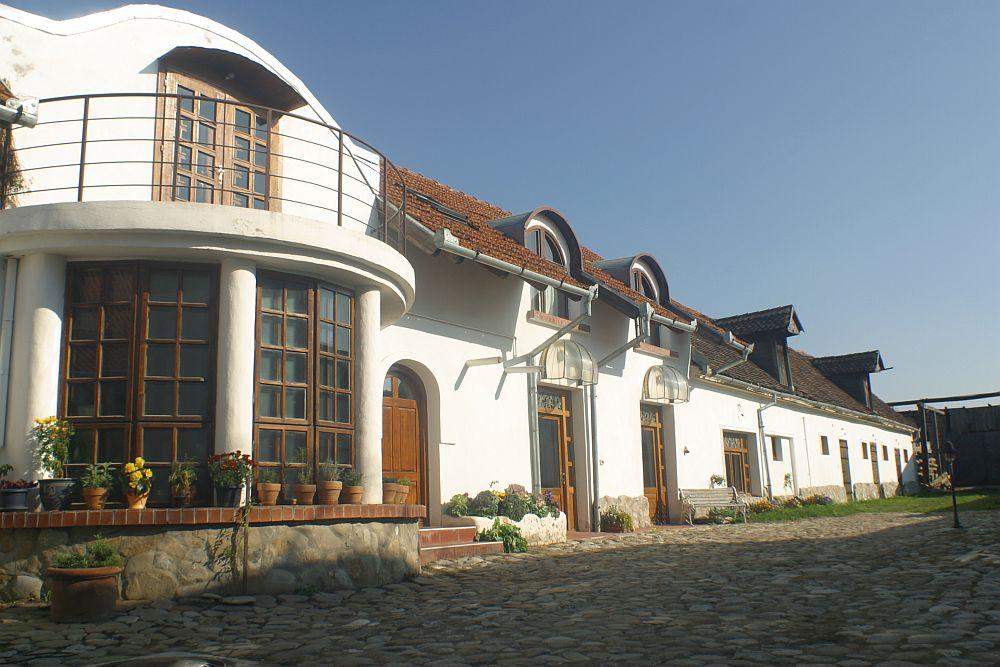 adelaparvu.com despre The Country Hotel Designer Marcela Cosnean (35)
