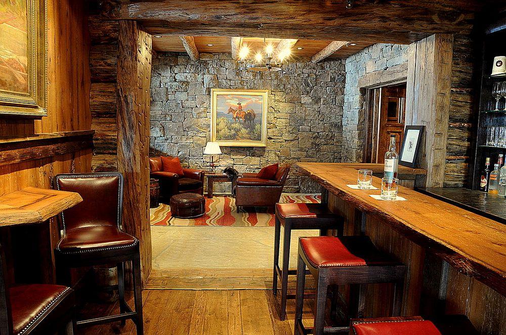 adelaparvu.com despre cabana de ski Design Peace Design Foto Ralph Kylloe (10)