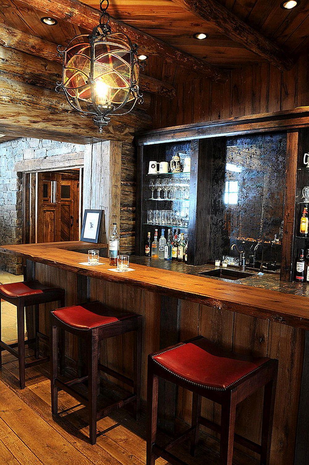 adelaparvu.com despre cabana de ski Design Peace Design Foto Ralph Kylloe (11)