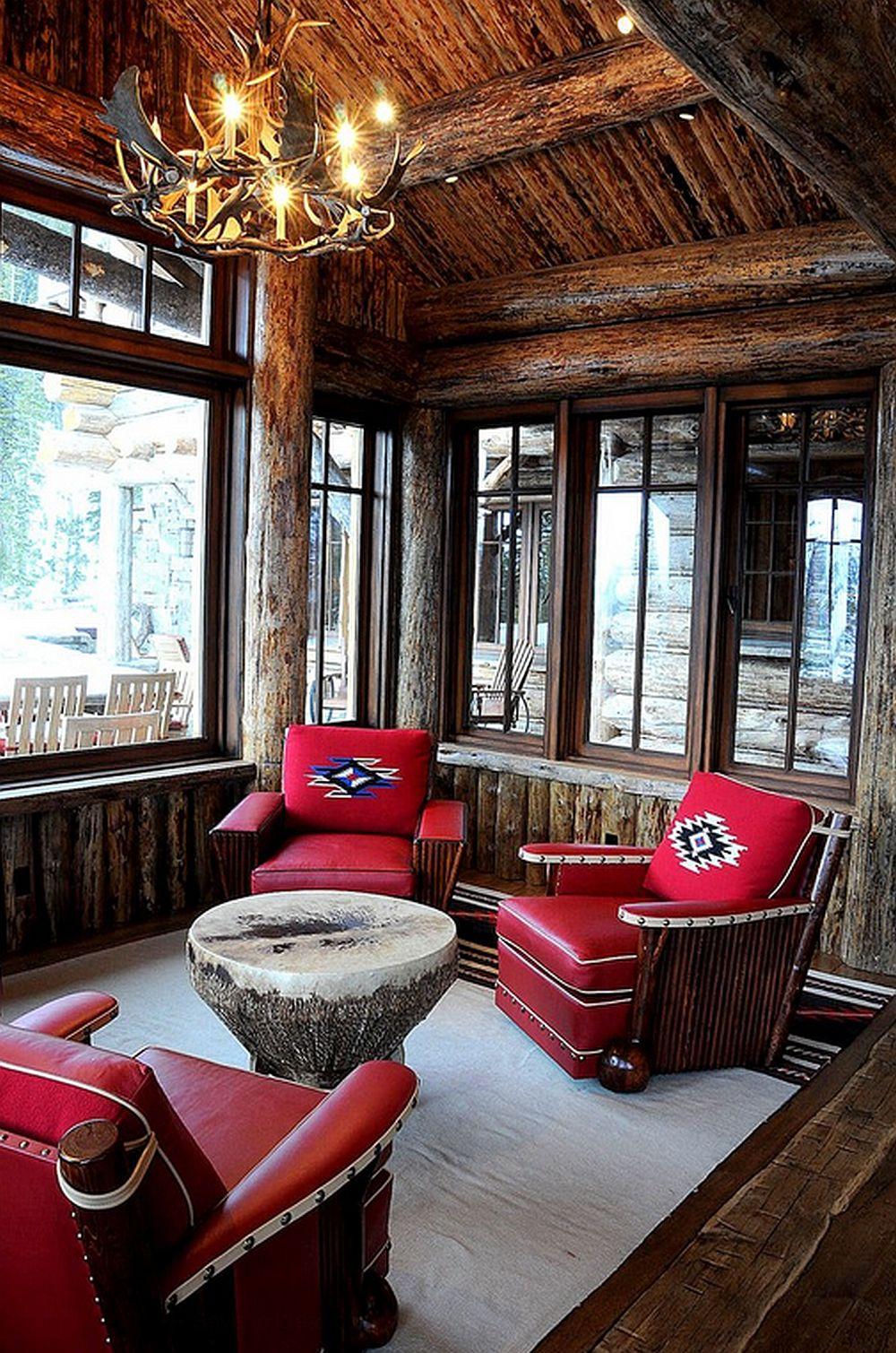adelaparvu.com despre cabana de ski Design Peace Design Foto Ralph Kylloe (12)
