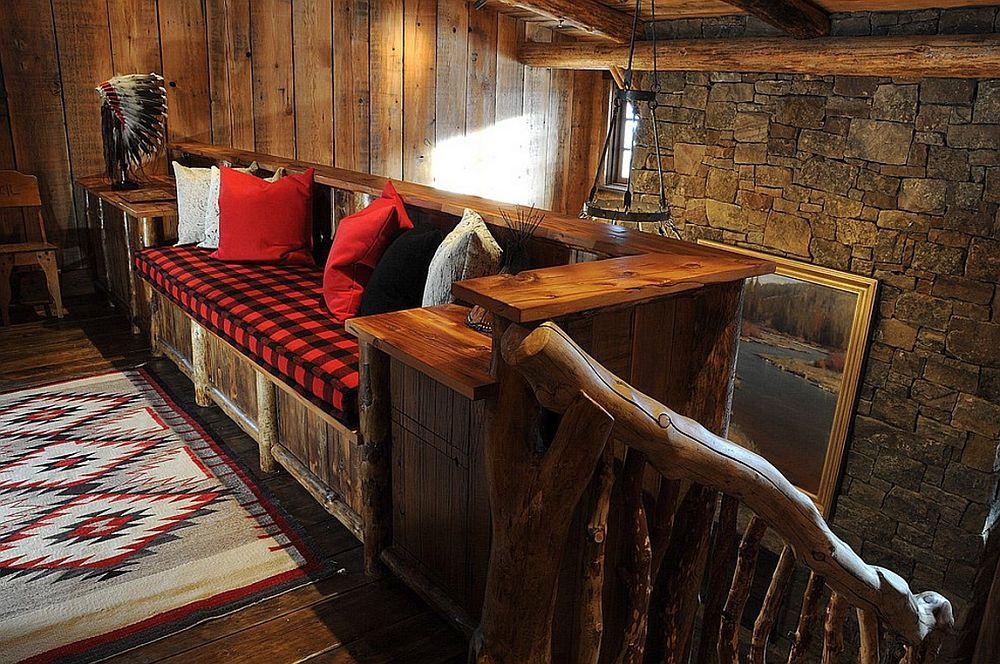 adelaparvu.com despre cabana de ski Design Peace Design Foto Ralph Kylloe (14)