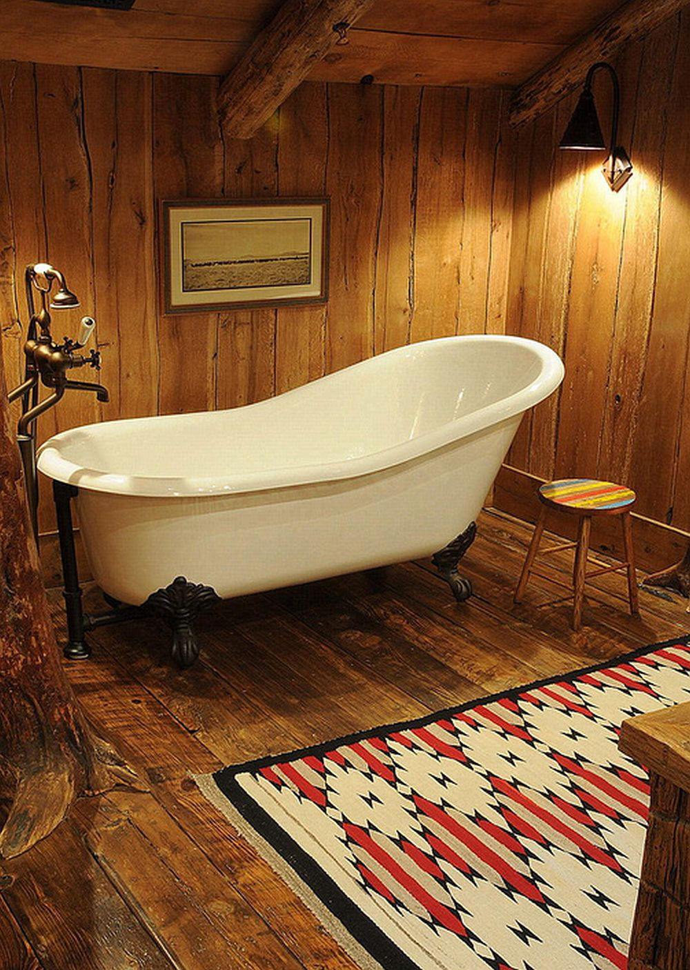 adelaparvu.com despre cabana de ski Design Peace Design Foto Ralph Kylloe (18)