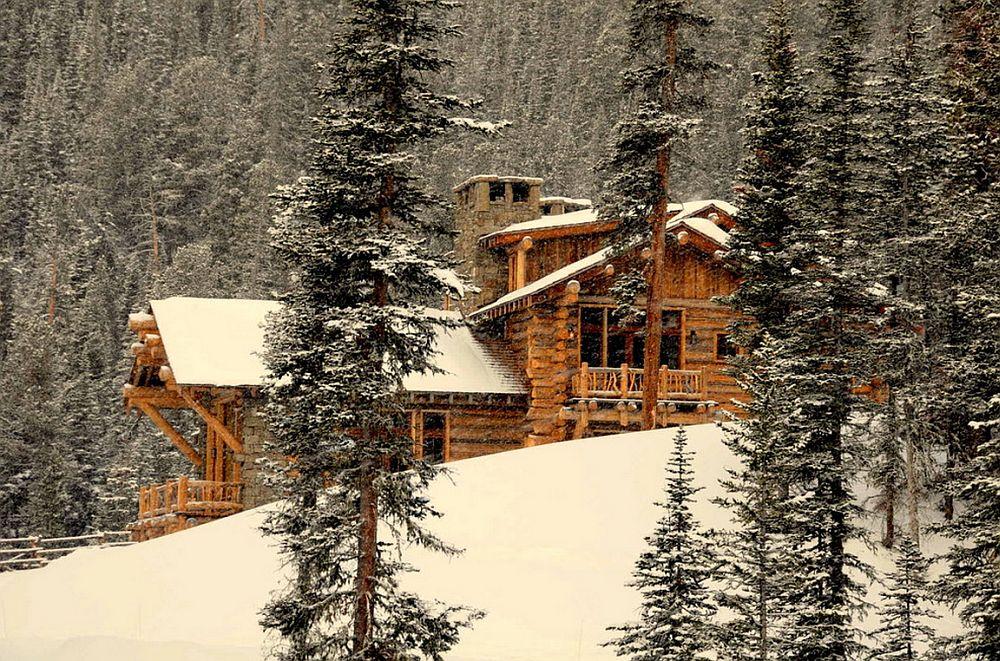 adelaparvu.com despre cabana de ski Design Peace Design Foto Ralph Kylloe (2)