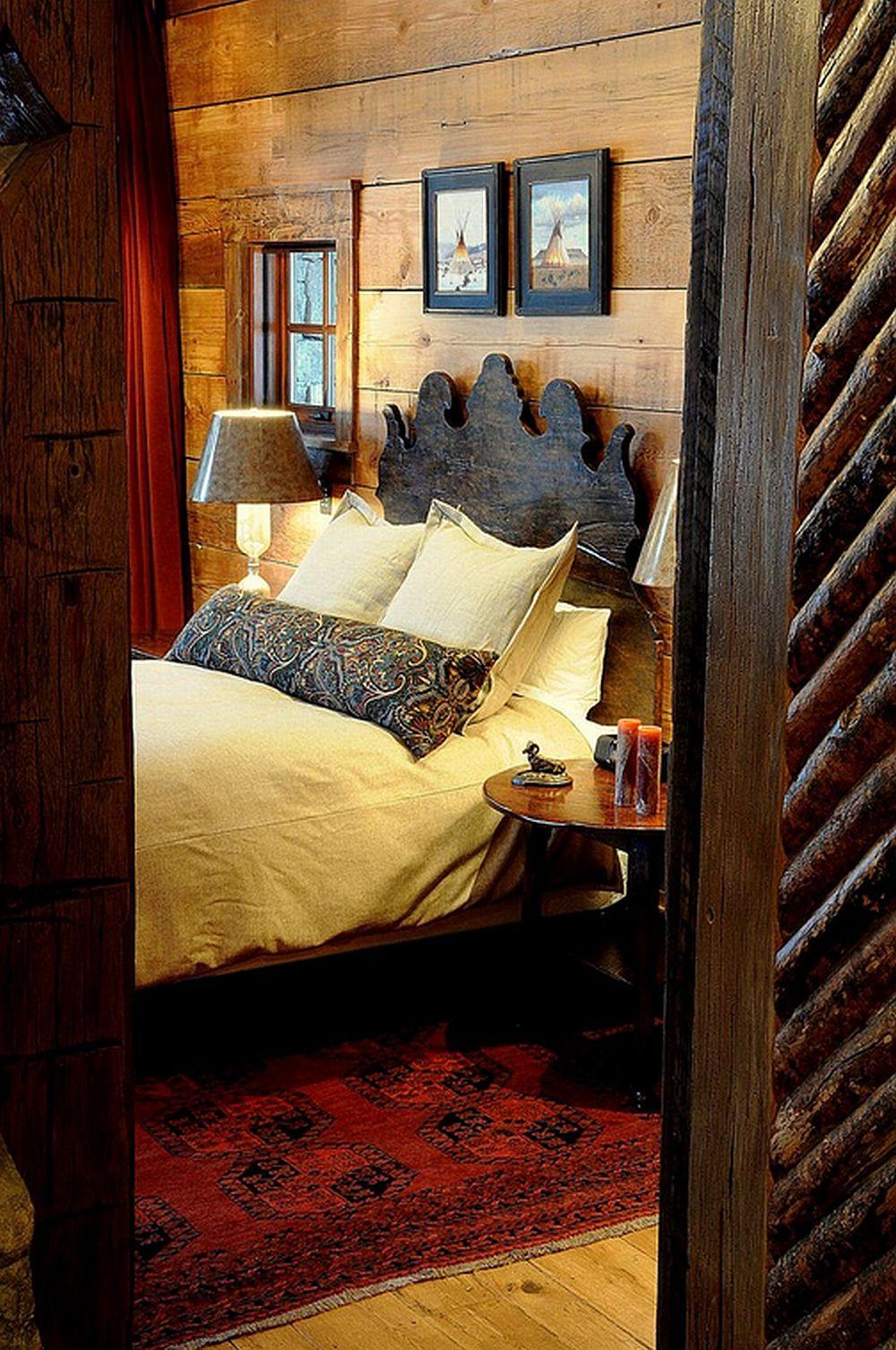 adelaparvu.com despre cabana de ski Design Peace Design Foto Ralph Kylloe (20)