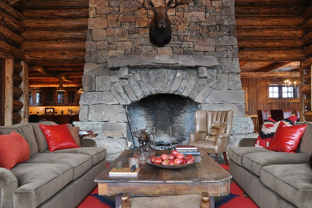 adelaparvu.com despre cabana de ski Design Peace Design Foto Ralph Kylloe (4)