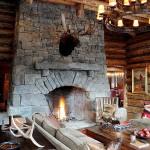 adelaparvu.com despre cabana de ski Design Peace Design Foto Ralph Kylloe (5)
