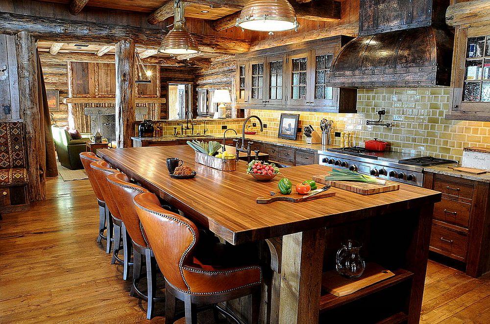 adelaparvu.com despre cabana de ski Design Peace Design Foto Ralph Kylloe (7)