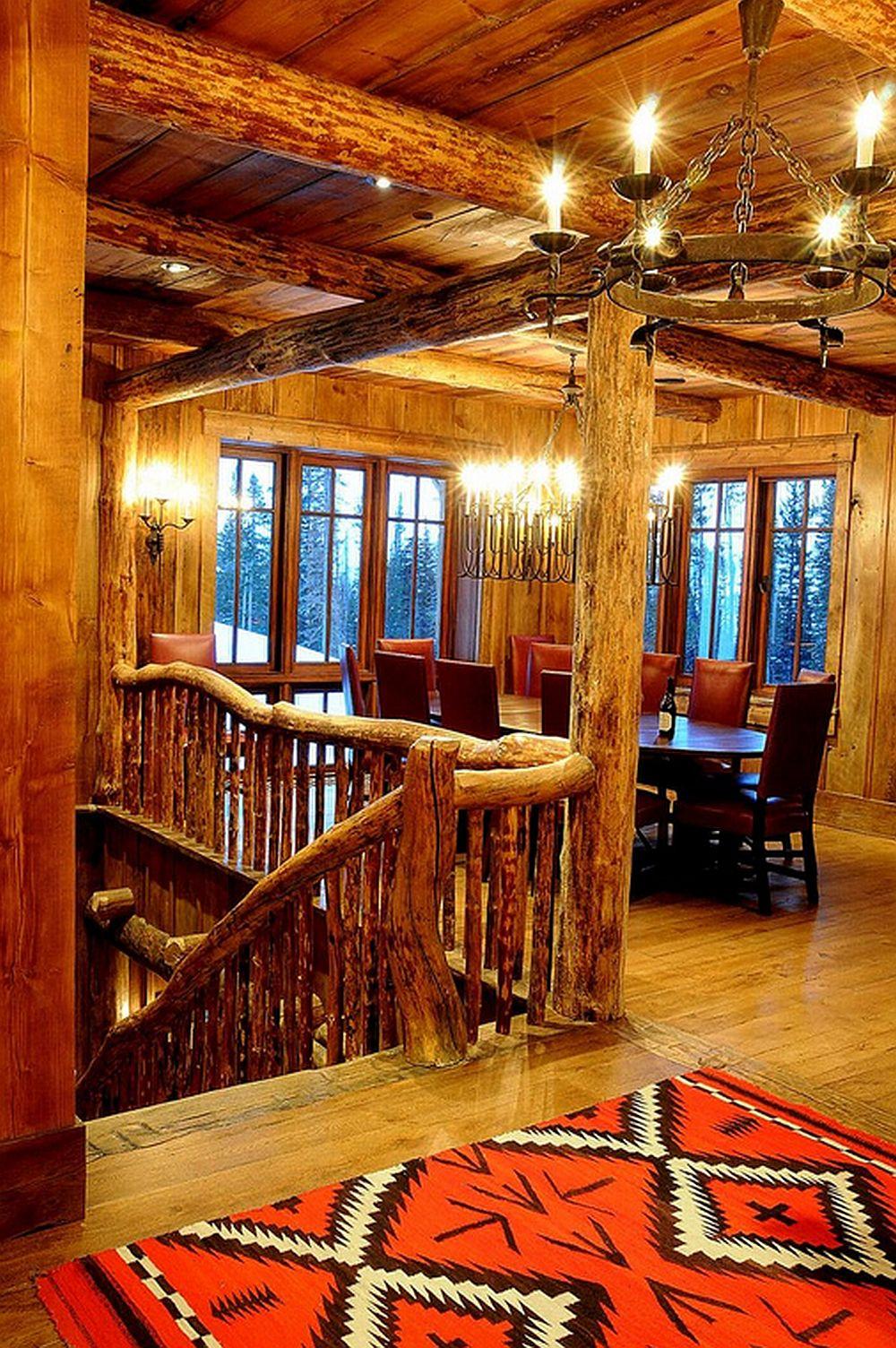 adelaparvu.com despre cabana de ski Design Peace Design Foto Ralph Kylloe (9)