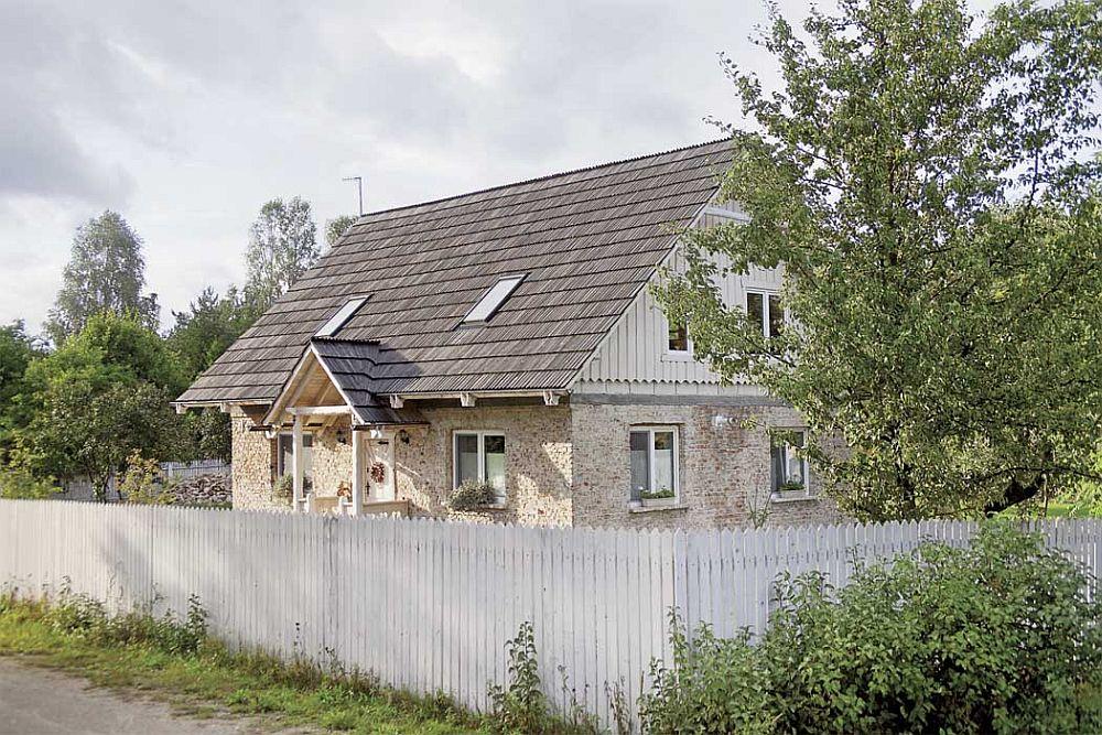 adelaparvu.com despre casa rustica din caramida Foto Alexander Rutkowski (19)