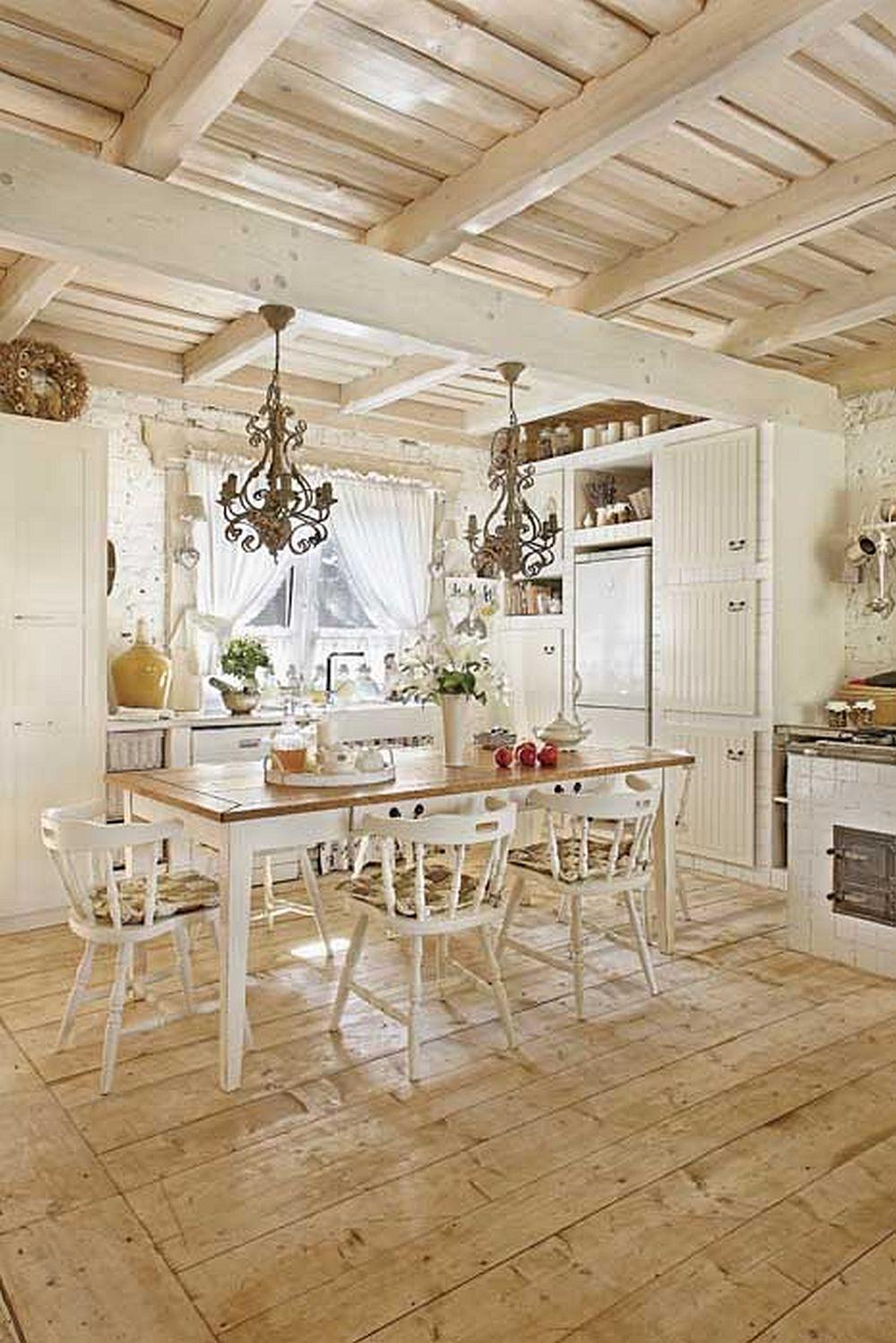 adelaparvu.com despre casa rustica din caramida Foto Alexander Rutkowski (2)