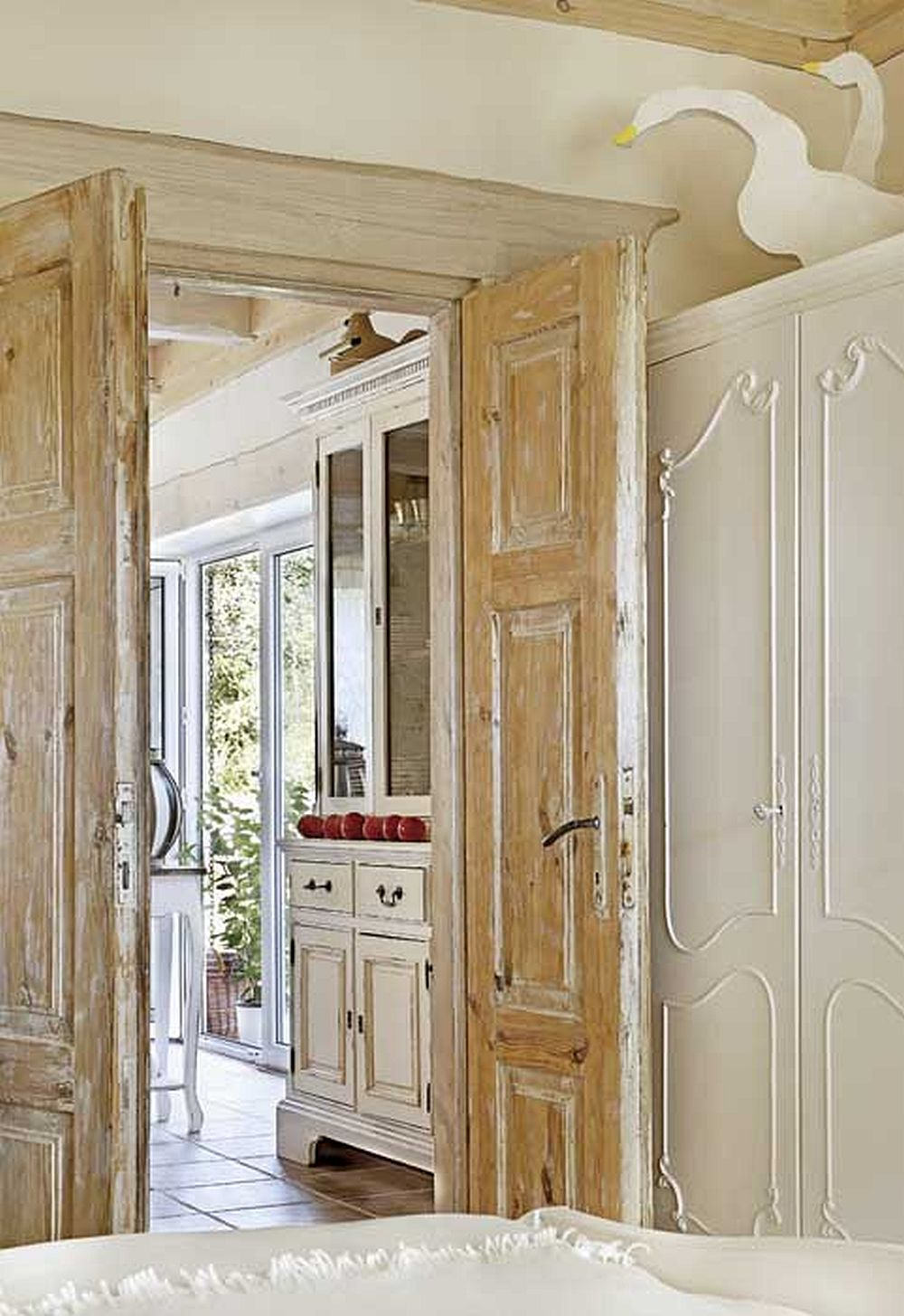 adelaparvu.com despre casa rustica din caramida Foto Alexander Rutkowski (3)