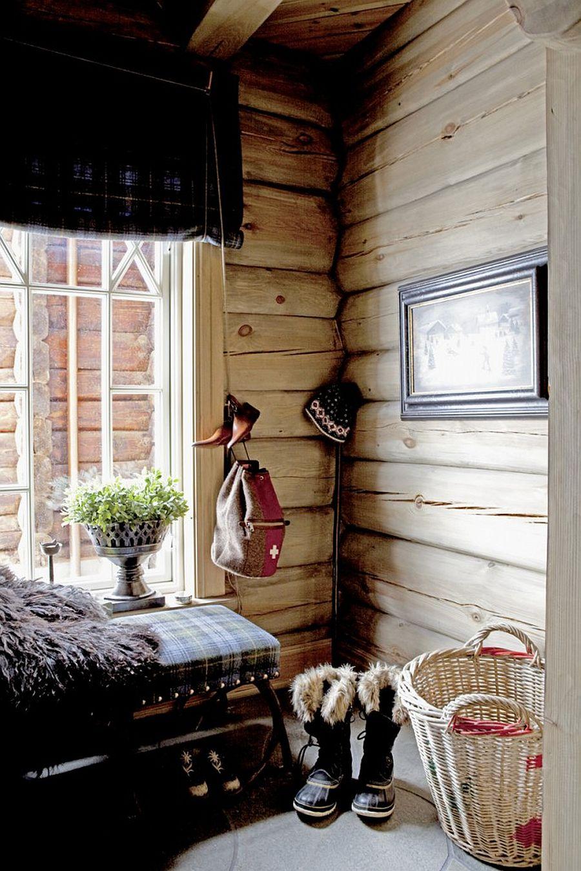 adelaparvu.com despre casa veche din Halligdal (10)