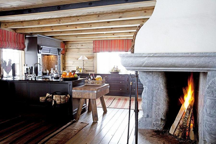 adelaparvu.com despre casa veche din Halligdal (11)