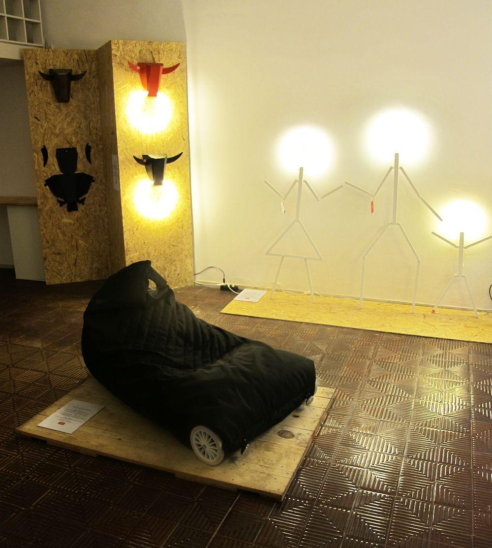 adelaparvu.com despre expozitia LightUp Designer Constantin Alupoaei IZZI Design (1)