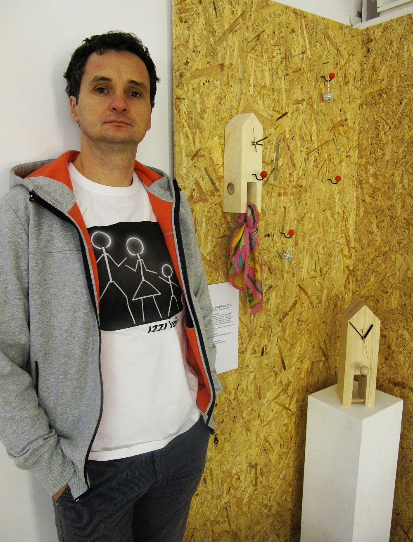 Designul Constantin Alupoaei si ale lui creatii pe care le gasesti sub brandul Izzi Design
