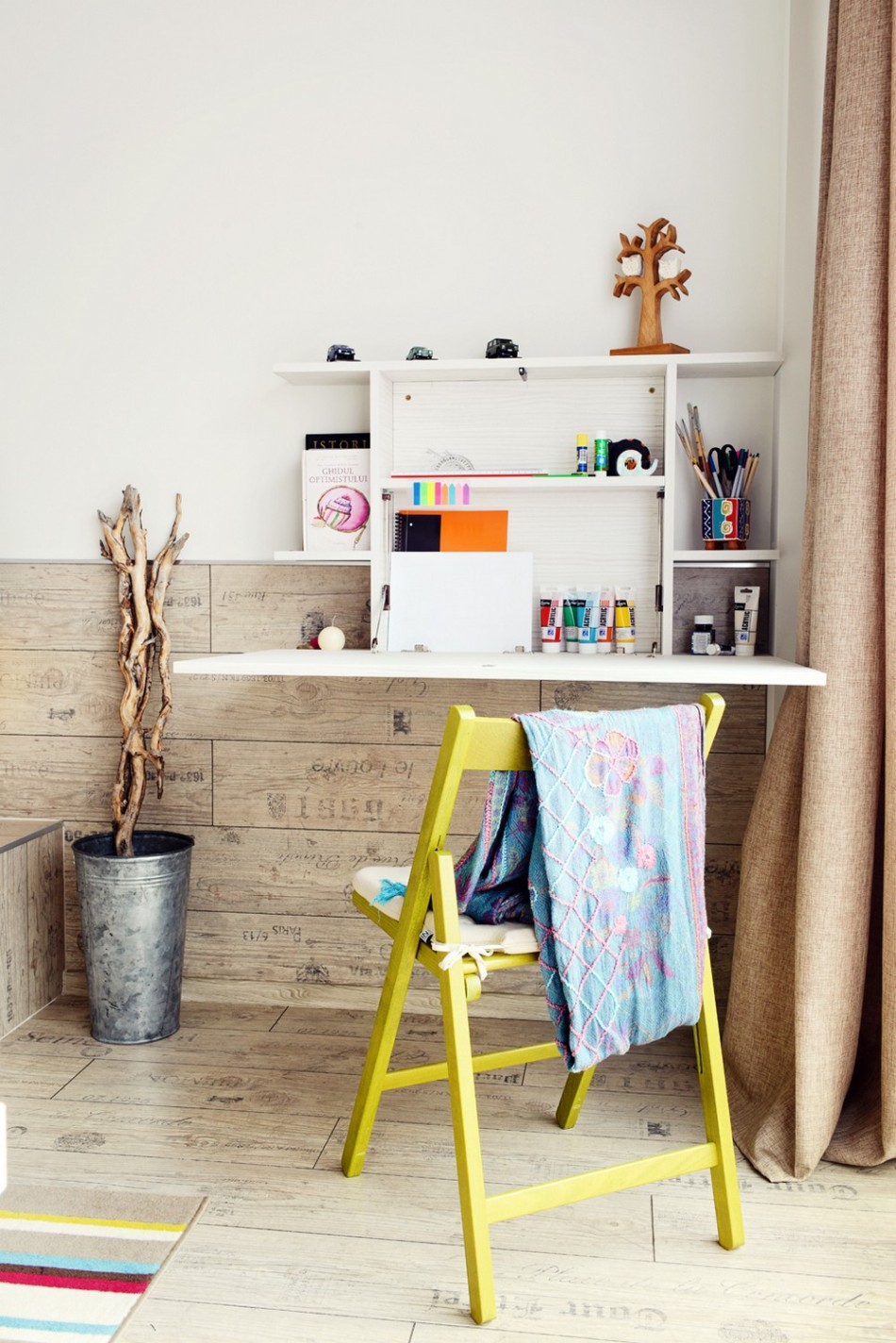 adelaparvu.com despre locuinta 40 mp Designer Cristina Bordoiu (12)