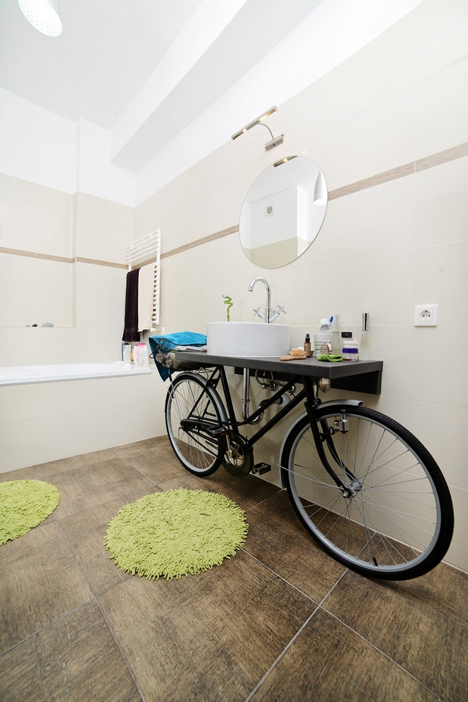 adelaparvu.com despre locuinta 40 mp Designer Cristina Bordoiu (13)