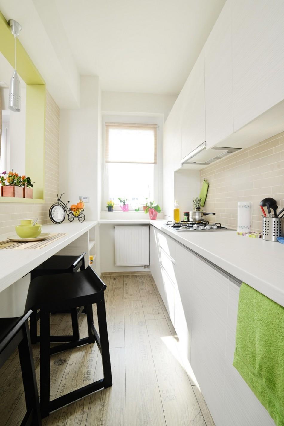 adelaparvu.com despre locuinta 40 mp Designer Cristina Bordoiu (4)